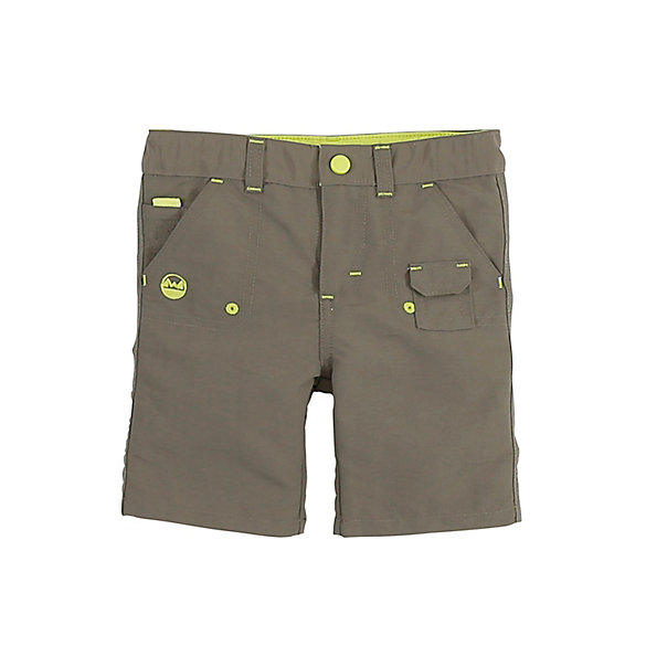 Toddler Boy's Outdoor Performance Short