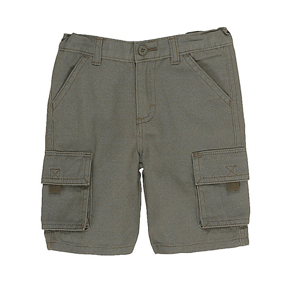 Toddler Boy's Wrangler Jeans Co.® Cargo Short
