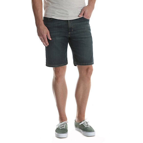 Men's Wrangler® 5-pocket 4-Way Flex Relaxed Denim Short