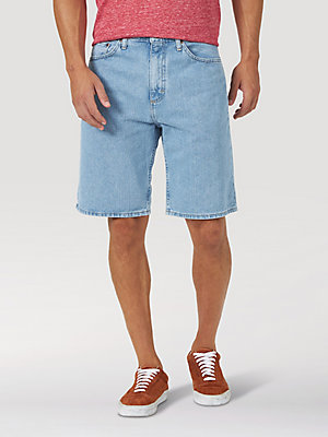 Men's Wrangler® Five Star Premium 5-pocket Relaxed Denim Short
