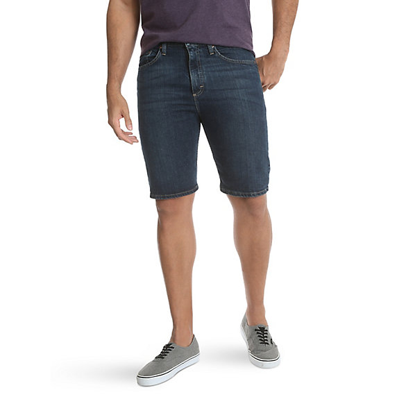 Men's Wrangler® Five Star Premium 5-pocket Flex Relaxed Denim Short