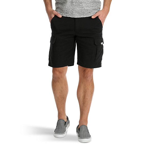 Men's Relaxed Fit Stretch Cargo Short