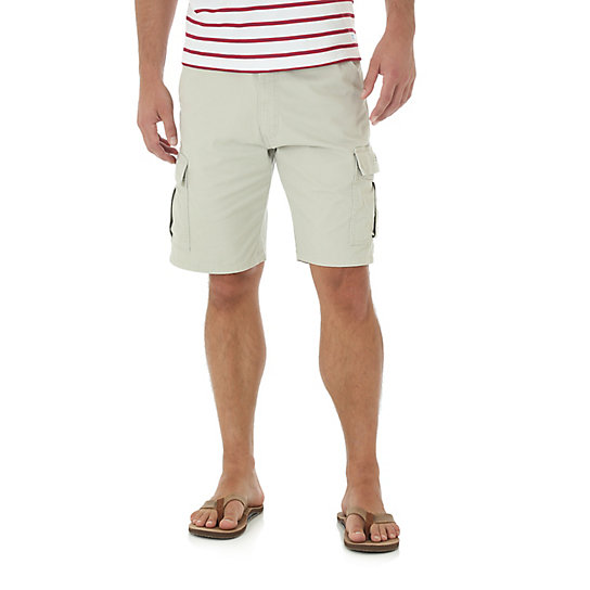 Men's Classic Cargo Short (Extended Sizes)