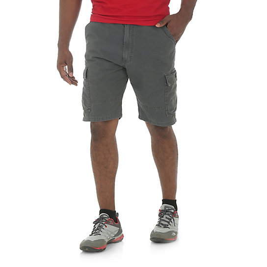 Men's Ripstop Cargo Short (Extended Sizes)