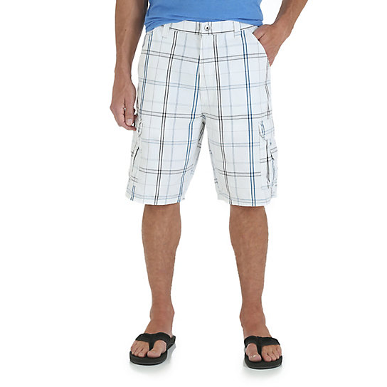 Cargo Short with Tech Pocket
