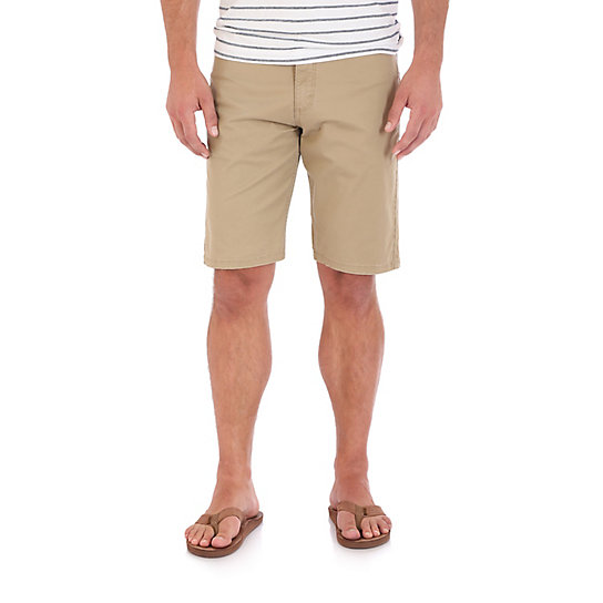 Men's Athletic Fit 5 Pocket Short