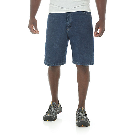 Wrangler® Denim Carpenter Shorts
