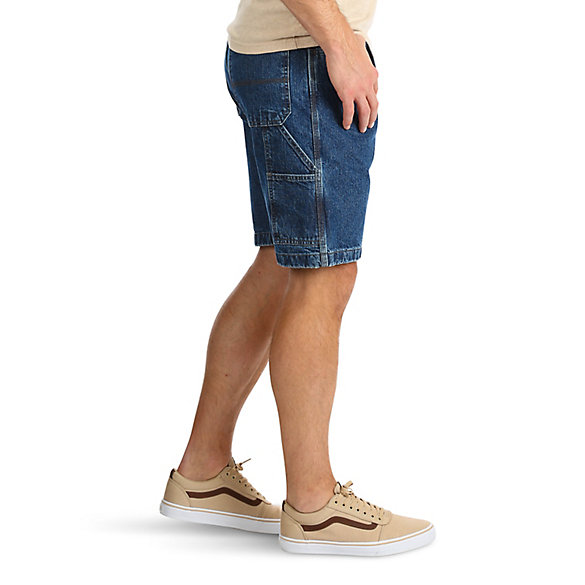 e72fac5591 Wrangler® Denim Carpenter Shorts | Mens Shorts by Wrangler®