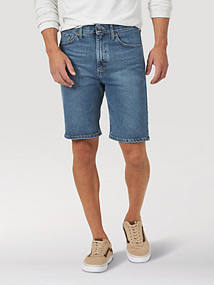 Wrangler® Men's Five Star Performance Flex Denim Short