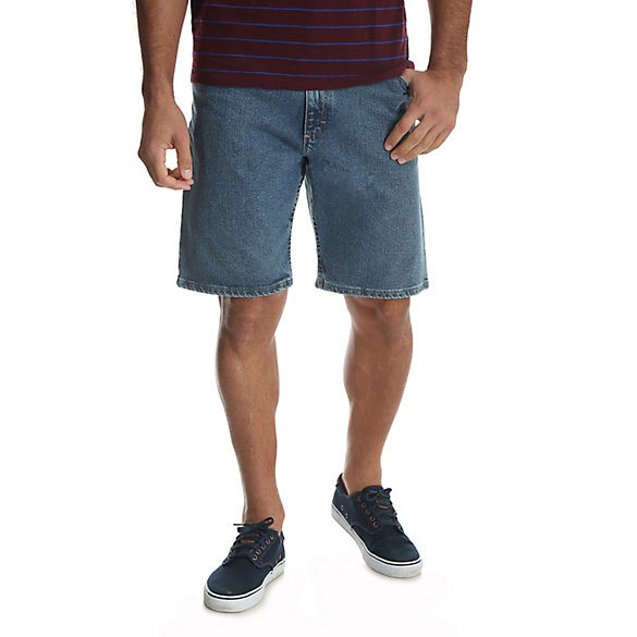 Men's Wrangler® Performance Series 5-pocket Relaxed Denim Short