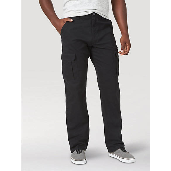 Men's Relaxed Fit Flex Cargo Pant