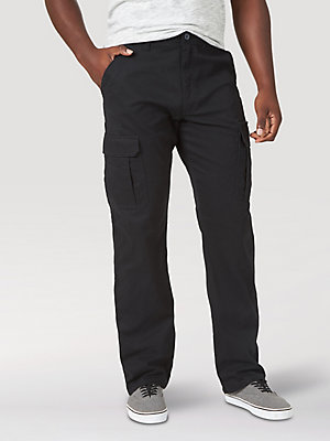 Wrangler® Men's Five Star Premium Relaxed Fit Flex Cargo Pant