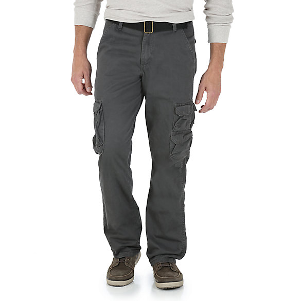 Wrangler Jeans Co.® Cargo Pant (Big Sizes Only)
