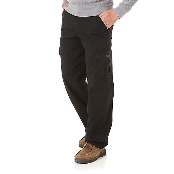 x regular waistband solutions comforter comfort denim size khakis pant jeans cargo fit flex blue series wrangler black