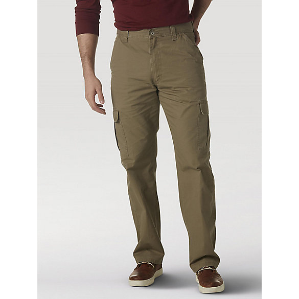 Men's Ripstop Cargo Pants