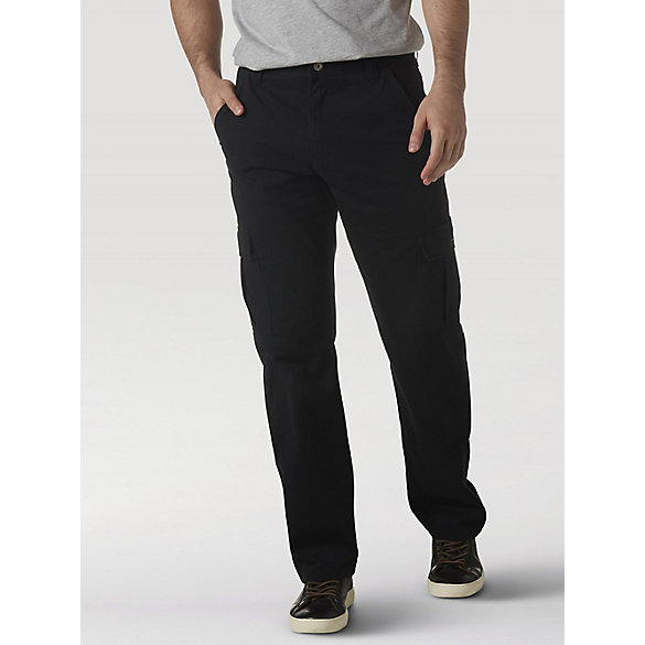 Wrangler® Legacy Cargo Twill Pant (Big Sizes)