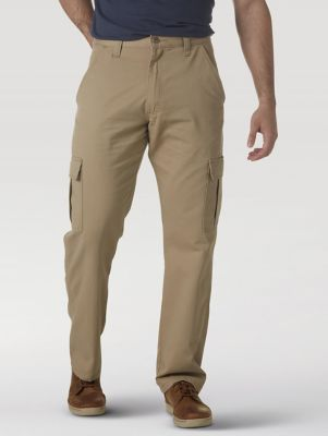 Wrangler 174 Legacy Cargo Twill Pant Mens Pants By Wrangler 174