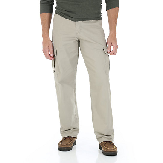 Wrangler® Legacy Cargo Twill Pant | Wrangler