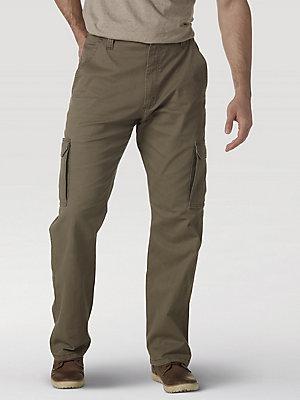 Wrangler Men S Comfort Flex Waist Cargo Pant Men S Pants Wrangler