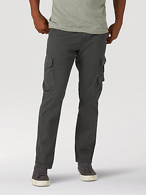 Wrangler® Men's Five Star Premium Flex Tapered Cargo Pant