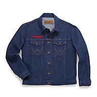 be5a806d57b Men s Wrangler® PBR® 25th Anniversary Denim Jacket