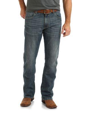 7183a87c Men's Wrangler Retro® Slim Fit Bootcut Jean   Mens Jeans by Wrangler®