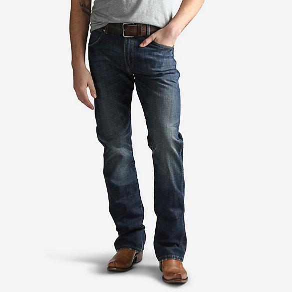 e0fab065ad2 Men s Wrangler Retro® Premium Slim Fit Bootcut Jean