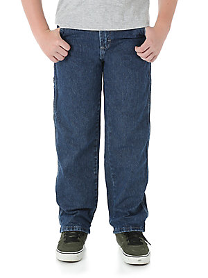 Boy's Relaxed Fit Carpenter Jean (8-16)