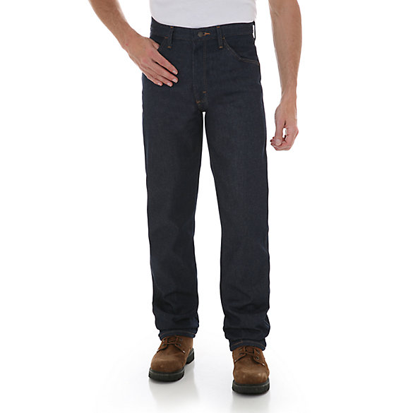 Rustler® by Wrangler® Regular Fit Bootcut Jean