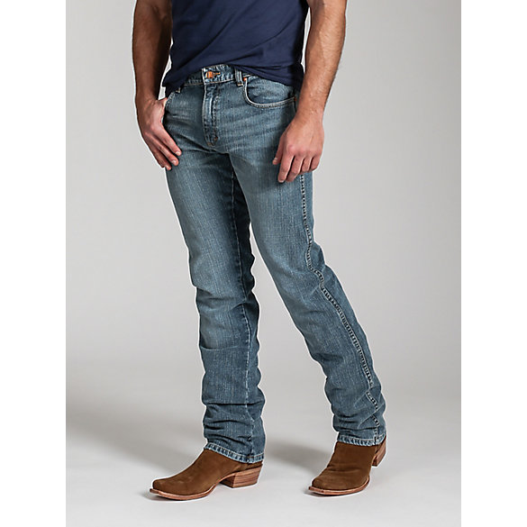 Men's Wrangler Rooted Collection™ Alabama Slim Fit Jean