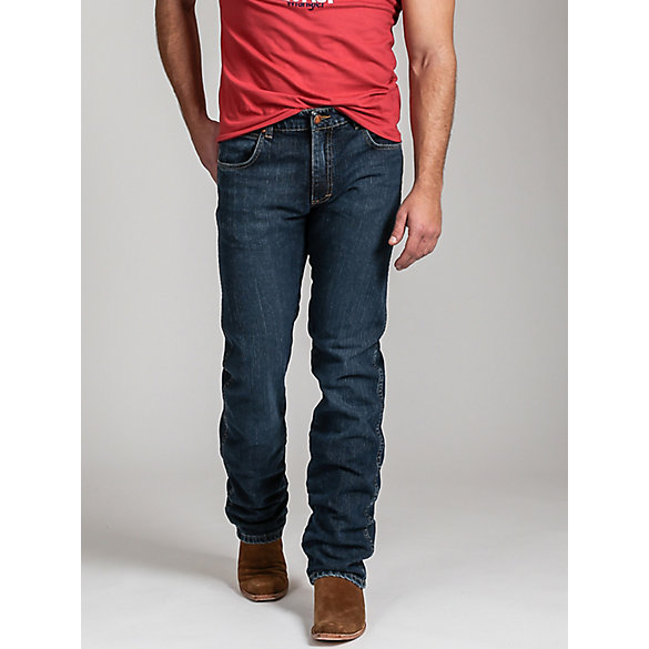 Men's Wrangler Rooted Collection™ Georgia Slim Fit Jean