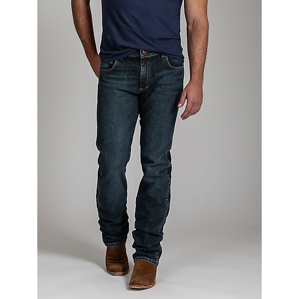 Men's Wrangler Rooted Collection™ Tennessee Slim Fit Jean