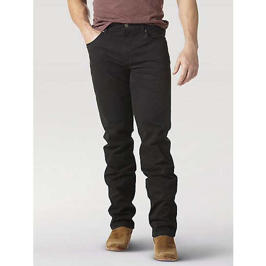 Men's Wrangler Retro® Slim Fit Straight Leg Pant