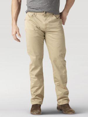 Men S Wrangler Retro 174 Slim Fit Straight Leg Pant Mens