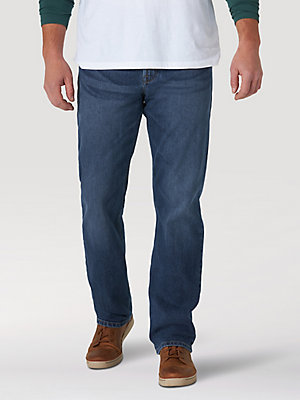 Men's Straight Leg Jean with Indigood™
