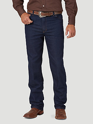 Wrangler® Cowboy Cut® Slim Fit Active Flex Jeans