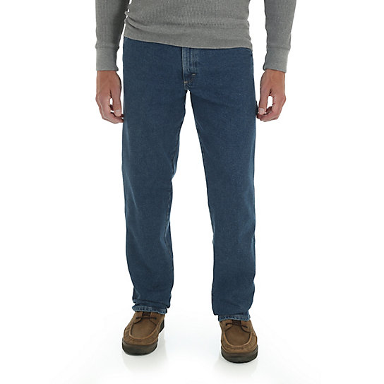 Wrangler® Comfort Solutions Series Carpenter Jean (Big Sizes)
