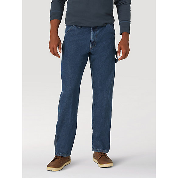 Wrangler® Men's Five Star Premium Carpenter Jean