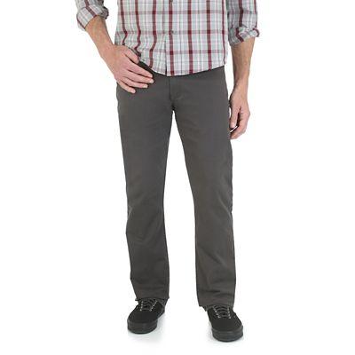 d0bfc703 Men's Straight Fit Five Pocket Pant | Mens Pants by Wrangler®