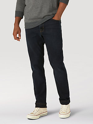 Men's Five Star Premium Straight Fit Jean