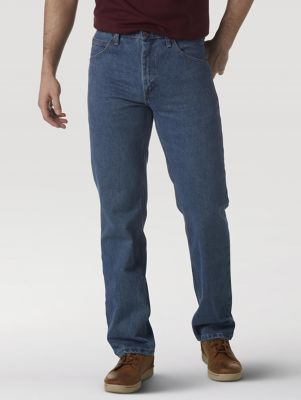Wrangler® Five Star Premium Denim Regular Fit Jean  4697d258de28