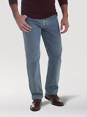 Wrangler® Five Star Premium Performance Series Regular Fit Jean