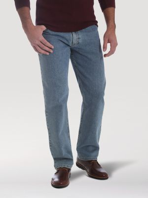 d0832a40 Wrangler® Performance Series Regular Fit Jean | Mens Jeans by Wrangler®