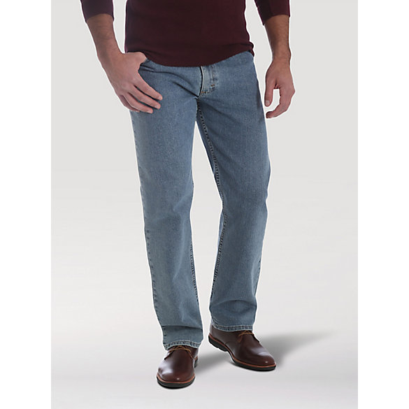 Wrangler® Performance Series Regular Fit Jean