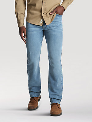 Wrangler® Five Star Premium Denim Flex For Comfort Regular Fit Jean