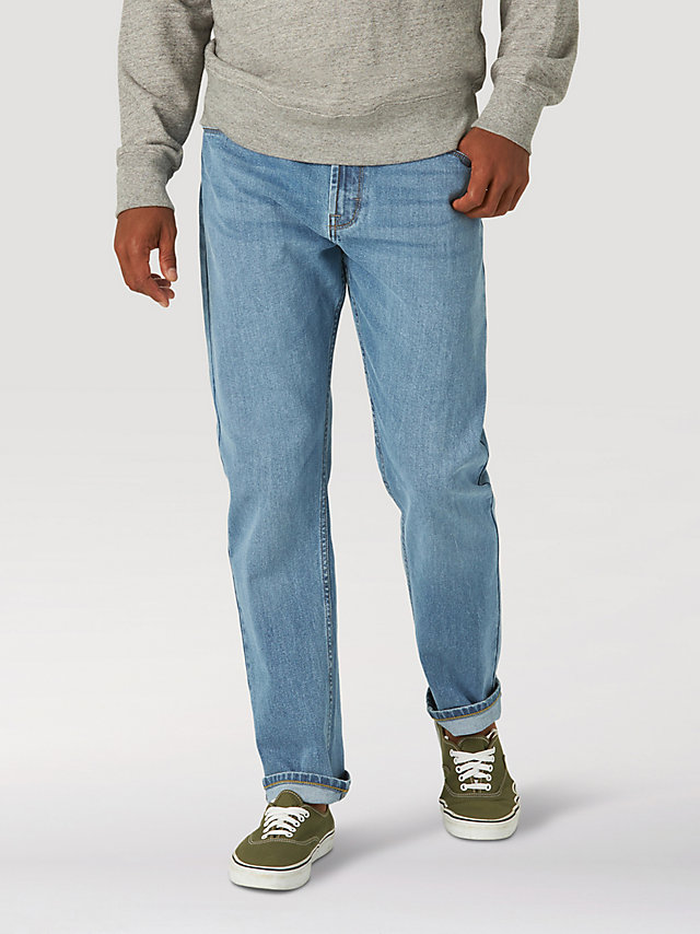 Men's Tapered Jean with Indigood™