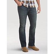 b90aac2c Men's Wrangler Retro® Slim Fit Bootcut Jean | Mens Jeans by Wrangler®
