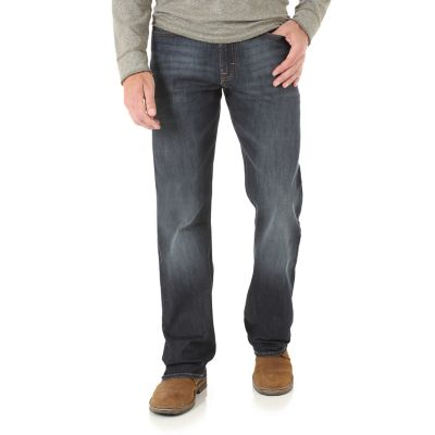 Wrangler Jeans Co 174 Relaxed Fit Bootcut Jean Mens Jeans