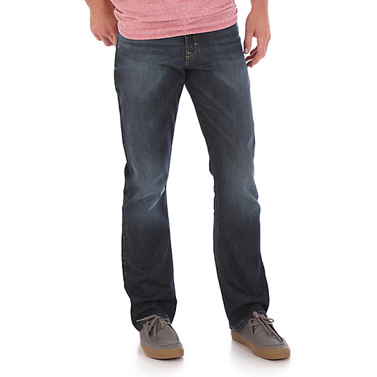 Wrangler Jeans Co.® Relaxed Fit Straight Leg Jean
