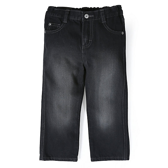 Boy's Relaxed Straight Jean (2T-5T)